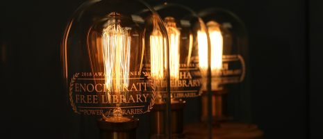 Enoch Pratt Free Library—A Power of Libraries Story