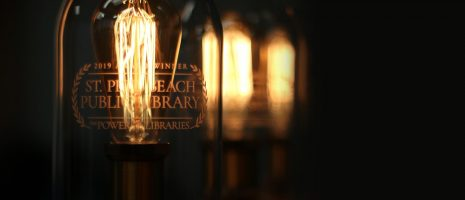 St. Pete Beach Public Library- A Power of Libraries Story